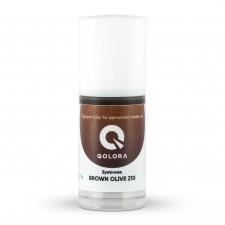 Brown Olive  210
